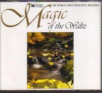 Readers Digest Magic of the Waltz (3-CD Set)