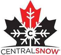 Looking For Experienced Snow Operators(Tractors/PlowTrucks)