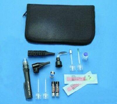 Ent Pocket Light Basic - NEW CFM Basic ENT Field Kit Pocket Light & Eye Care Set