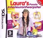 Laura's passie interieurontwerpster | Nintendo DS | iDeal