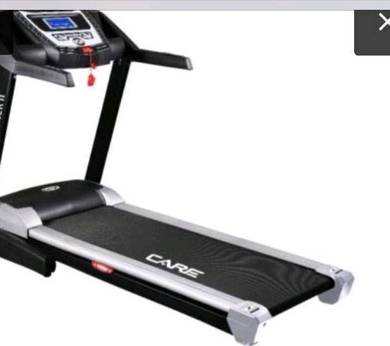 CARE RUNNER 2 TREADMILL