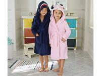 Robes from Pottery Barn Kids