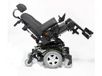 Invacare tdx sp mobility chair