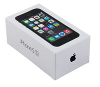 Apple iPhone 5s 32GB Space Grey Brand New In Box