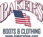 bakershoe