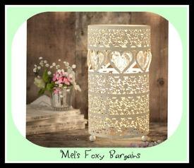 Beautiful Heart lamp-New
