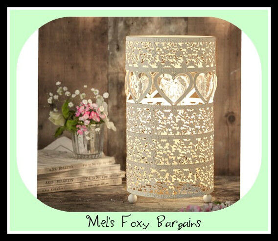 Beautiful Heart lamp-New
