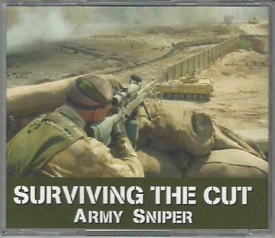 SURVIVING THE CUT: ARMY SNIPER (ONLY THE BEST OF THE BEST WILL MAKE THE