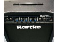 Hartke B900 90W bass amp for sale