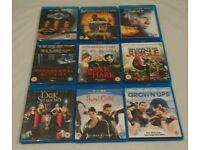 9 Blueray Films 3