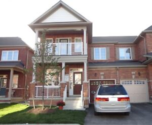 Three Bed Room Semi Detached House For Rent in Wismer, Markham