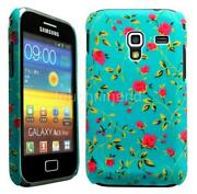 Samsung Galaxy Ace Plus Hard Case