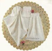 Crochet Christening Dress Patterns