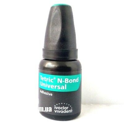 Tetric N-bond Universal Refill Ivoclar Vivadent 3g Ivoclar