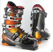 Salomon Mens Ski Boots