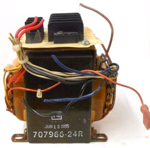 RELIANCE ELECTRIC 707966-24R TRANSFORMER
