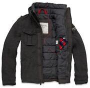Buell Jacket