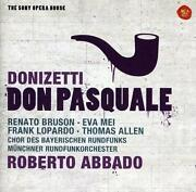 Donizetti CD