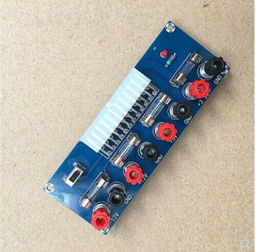 1PC XH-M229 Desktop Chassis Power ATX Adapter Board