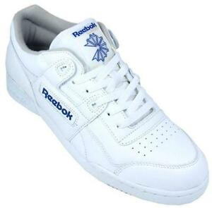 6b08295702aa1 Reebok Workout  Trainers