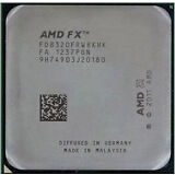 Brand New AMD FX-8320 Black Edition 3.5GHz Eight Core FD8320FRW8KHK OEM Ver.