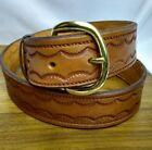 Size XL Vintage Belts for Men