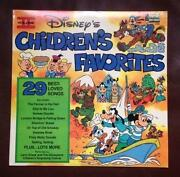 Disney Children's Favorites