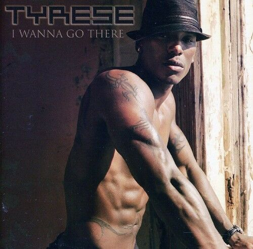 Tyrese - I Wanna Go There [New CD]