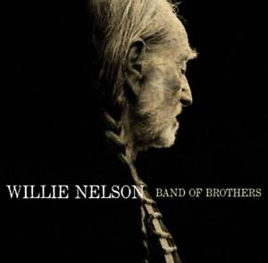 Willie Nelson - Band Of Brothers    -  CD NEUWARE