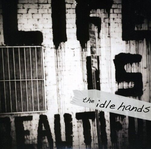 The Idle Hands, Idle Hands - Life Is Beautiful [New CD] Extended Play