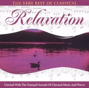 """""""Very Best of Classical Relaxation""""-Apollonia Symphony Orchestra"""