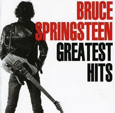 BRUCE SPRINGSTEEN Greatest Hits VINYL LP NEW