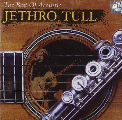 Jethro Tull - The Best Of Acoustic Jethro Tull (The Best Of Acoustic Jethro Tull)
