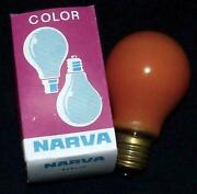 Glühbirnen 40 Watt