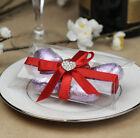 PVC Wedding Favor Bags/Boxes