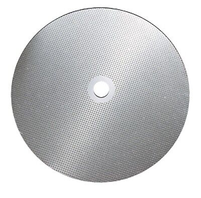 Handler 12 Diameter Kohinoor Diamond Wheel For Dental Lab Model Trimmer