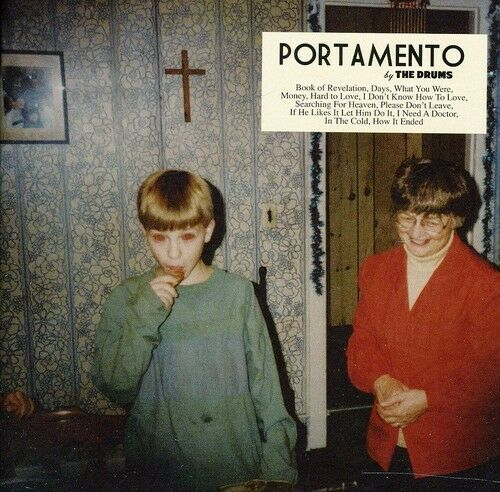 The Drums - Portamento [New CD]
