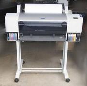 Epson 7800 Printer