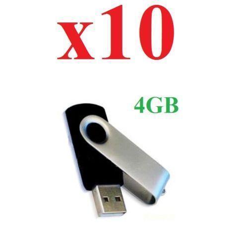 10 gb flash drive ebay. Black Bedroom Furniture Sets. Home Design Ideas