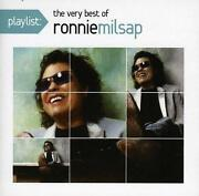 Ronnie Milsap CD