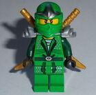 Lloyd ZX Ninjago LEGO Minifigures