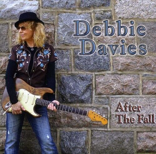Debbie Davies - After the Fall [New CD]