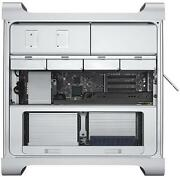 Mac Pro CPU