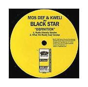 Mos Def Vinyl