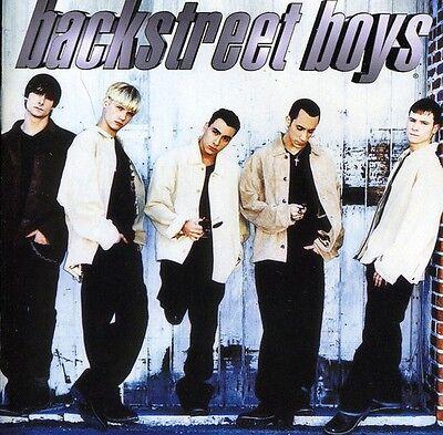 Backstreet Boys   Backstreet Boys  New Cd