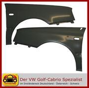 Golf 3 Kotflügel