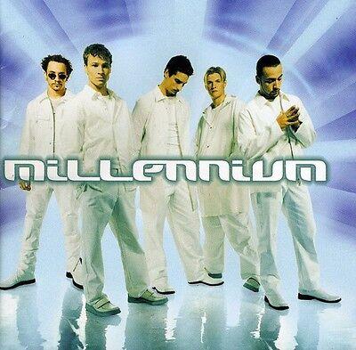Backstreet Boys   Millennium  New Cd