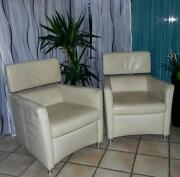 Lounge Sessel Leder