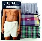 Polo Boxers 3 Pack