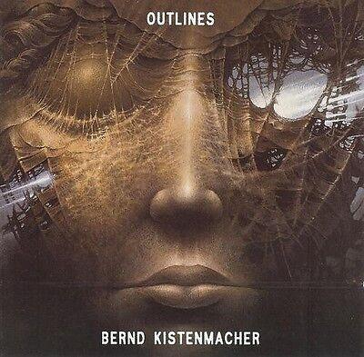 Bernd Kistenmacher: